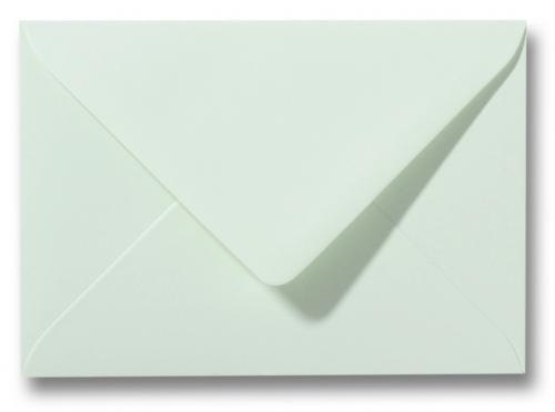 Envelop Lichtgroen 12×18 cm