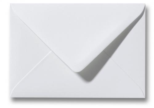 Envelop Zilvergrijs 12×18 cm