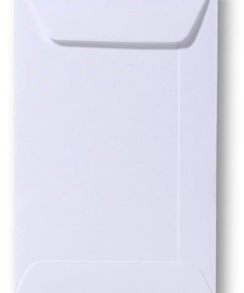 A4 envelop Wit 22×31