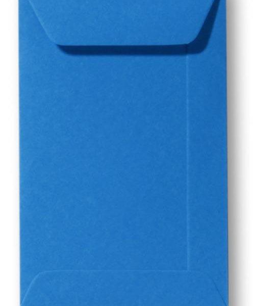 A4 envelop Blauw 22×31