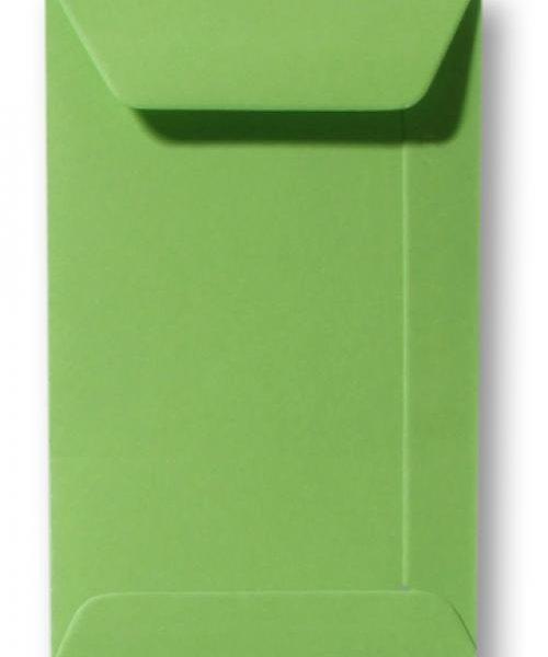 A4 envelop Appelgroen 22×31