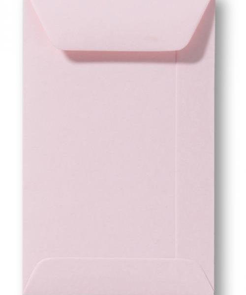 A4 envelop Licht Roze 22×31