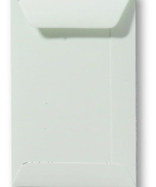 A4 envelop Lichtgroen 22×31