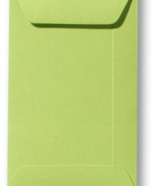 A4 envelop Kalkgroen 22×31
