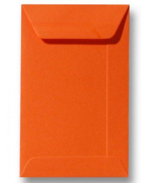 A4 envelop Donker oranje 22×31