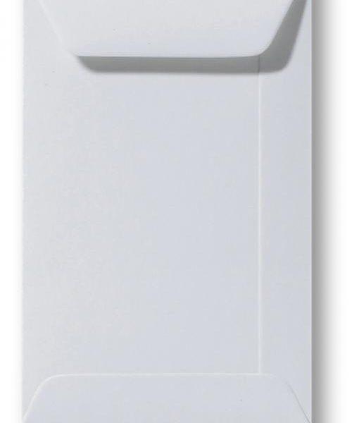 A4 envelop Zilvergrijs 22×31