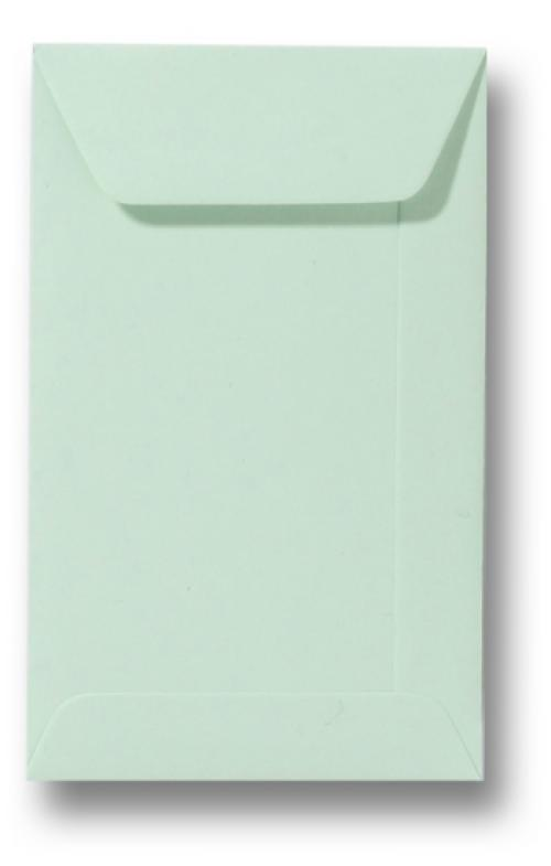 A4 envelop Lentegroen 22×31