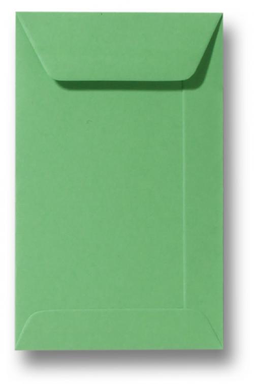 A4 envelop Grasgroen 22×31