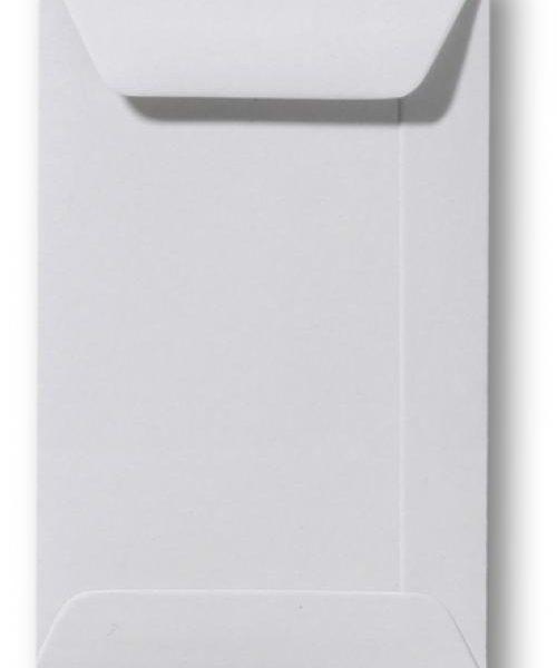 A4 envelop Dolfijngrijs 22×31