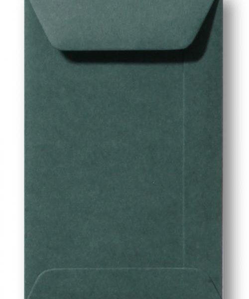 A4 envelop Donkergroen 22×31