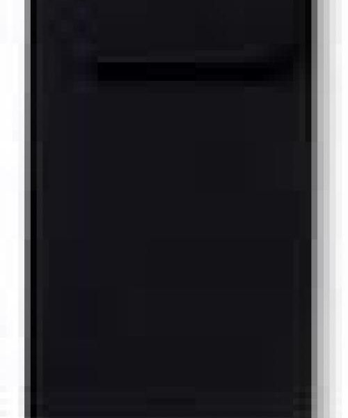 A4 envelop Zwart 22×31