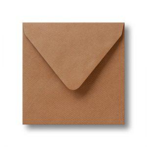 kraft enveloppen 14x14