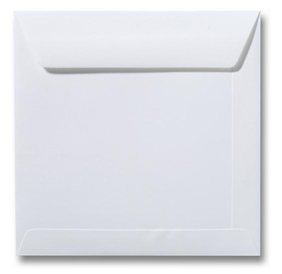 vierkante enveloppen 22x22