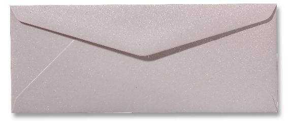 DL Envelop 11×22 cm Metallic Caramel