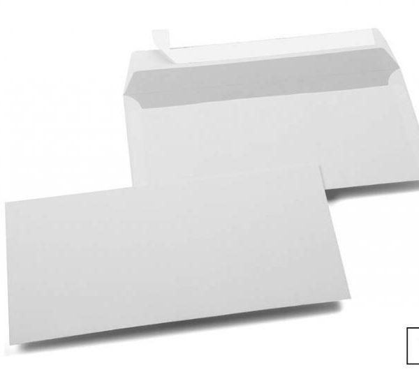 Laserprinter Envelop 11×22 cm
