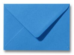 A6 Envelop Blauw 11x15,6 cm