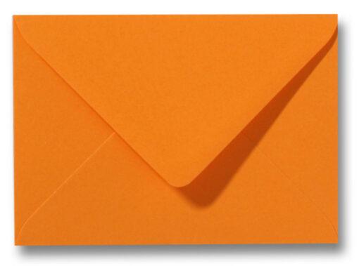 A6 Envelop Feloranje 11x15,6 cm