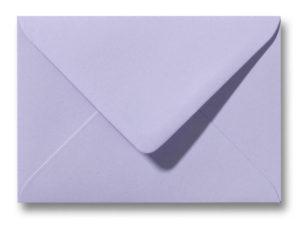 A6 Envelop Lavendel 11x15,6 cm