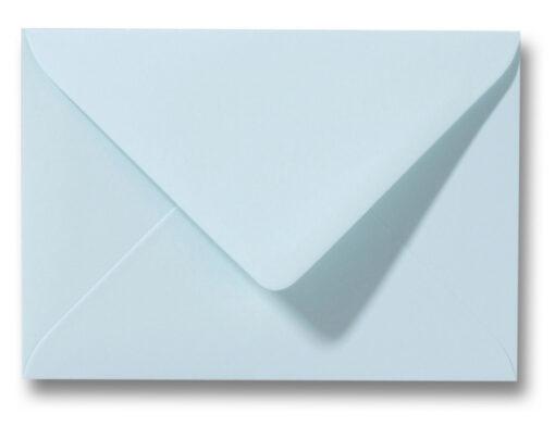 A6 Envelop Lichtblauw 11x15,6 cm