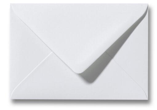 A6 Envelop Zilvergrijs 11x15,6 cm