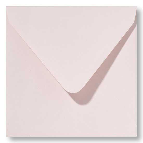 Envelop Taupe 14x14cm